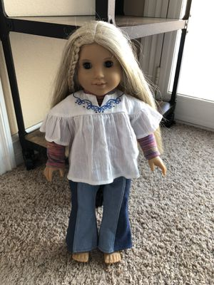 American Girl Julie Doll for Sale in Corona, CA