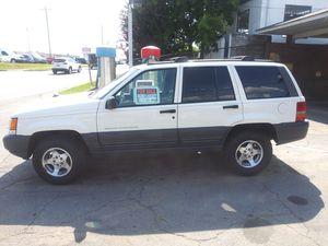1998 Jeep Cherokee Laredo Limited for Sale in Marietta, GA