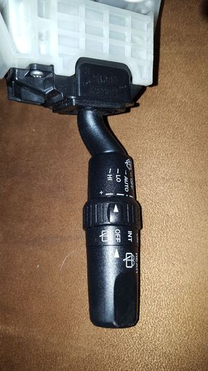 OEM Steering Column Windshield Wiper Switch Stalk (Part # 17D682) for 04-09 MAZDA 3 for Sale in Tampa, FL