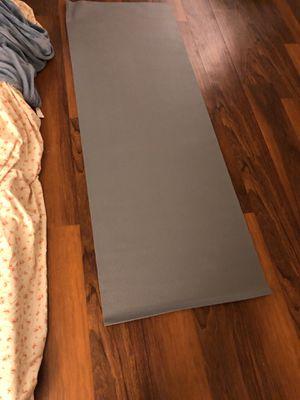 Yoga mat for Sale in Seattle, WA