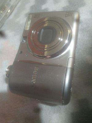 Canon digital camera for Sale in Spokane, WA