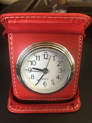 Travel Clock for Sale in Chino Hills, CA