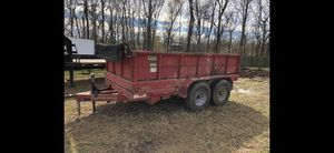 Dump trailer for Sale in Alexandria, LA