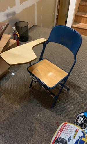Folding kids desk for Sale in Seattle, WA