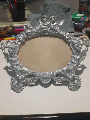 Aluminum cast Picture Frame for Sale in Fullerton, CA