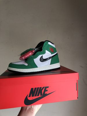 Jordan 1 Retro High Lucky (W) 8.5W, 8,5W, 9W, 9.5W, 12W for Sale in Montebello, CA
