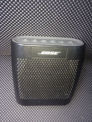 Bose Bluetooth Speaker for Sale in Montpelier, MD