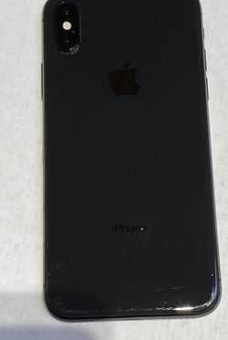 iPhone Xs Unlocked 64GB for Sale in Carpentersville,  IL