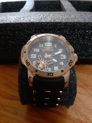 Invicta watch for Sale in Victoria, TX