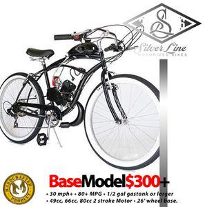 Base model starting @ $300+ for Sale in Sheridan, CO