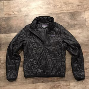 Patagonia 1/4 Zip NanoPuff, Women's Small for Sale in Scappoose, OR