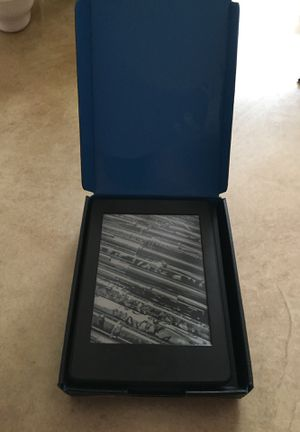 Kindle Paperwhite for Sale in MD, US