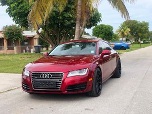 2012 Audi A7 for Sale in Pembroke Pines, FL