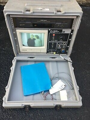 Sewer or diver video control panel station for Sale in Fort Lauderdale, FL