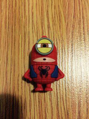 Spiderman minim USB flash drive 8 GB for Sale in New York, NY