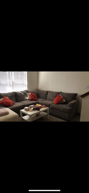 3 piece sectional sofa from Ashley for Sale in Columbia, MO