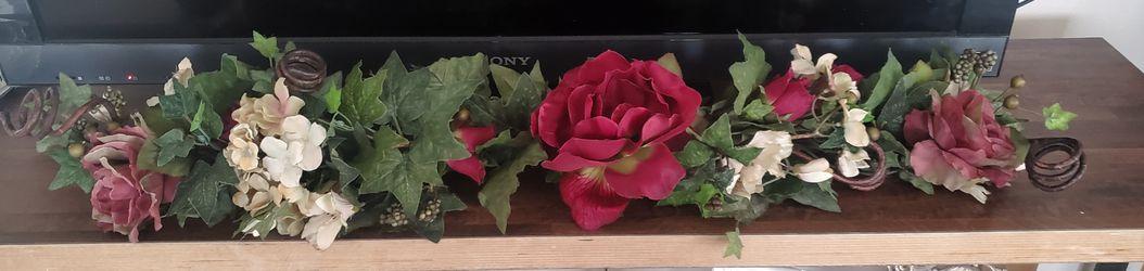 Flower decor for Sale in La Habra Heights,  CA