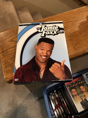 The Jamie Foxx Show The Complete First Season 1 one S1 Tv Series for Sale in Buena Park, CA