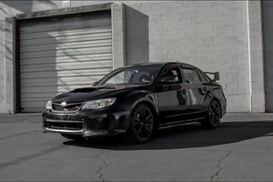 2012 Subaru WRX STI for Sale in South Salt Lake, UT