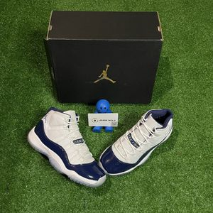Air Jordan 11 Retro 'Win Like 82' (GS) for Sale in Windsor, CT