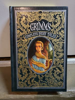 Leather Bound Grimes Complete Fairy Tale Collection for Sale in Fresno, CA