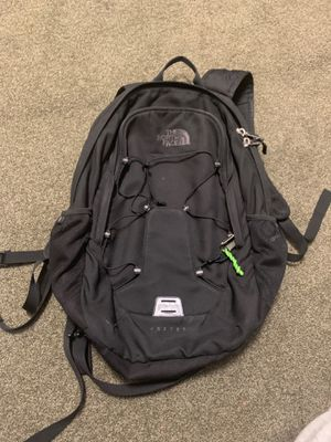 NorthFace Jester Backpack - Used for few years / Still 100% Usable / Normal Wear & Tear for Sale in Seattle, WA