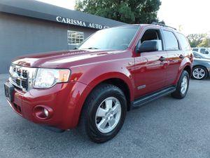 2008 Ford Escape for Sale in Tampa, FL