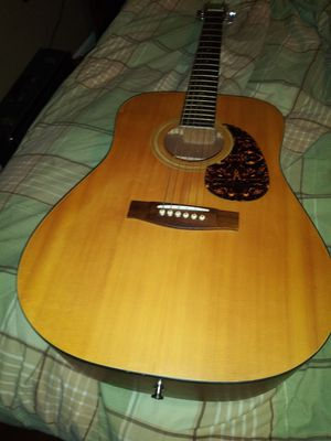 Bentley Vintage Guitar for Sale in Roxana, IL