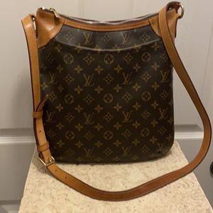 Louis Vuitton Messenger Bag for Sale in Houston, TX