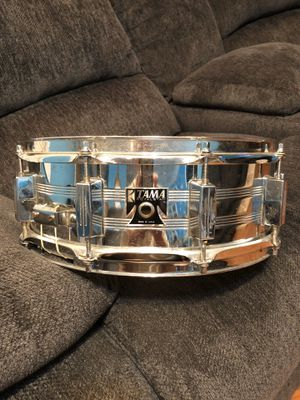 Tama Royalstar snare drum for Sale in Booneville, MS
