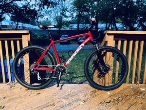 Diamondback 27.5 Size Large Overdrive Mountain Bike Specialized Giant Trek Cannondale GREAT CONDITION for Sale in Englewood, NJ