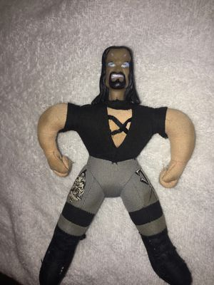 WWF Collectible Action Figure for Sale in Poinciana, FL