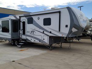 2018 Open Range 348RLS for Sale in Lakeside, TX