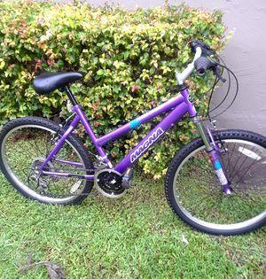"24"" bike for Sale in Pompano Beach, FL"