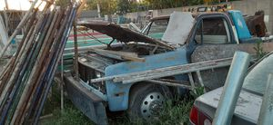 Chevy towtruck good tranny good engine. Parting out for Sale in Santa Ana, CA