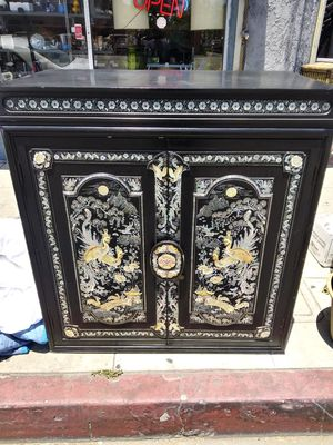Mother of pearl closet for Sale in Los Angeles, CA