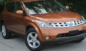Automatic Nissan Murano Sl🚗 for Sale in Louisville, KY