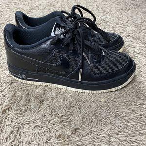 Nike Air Force 1 big kid 4y for Sale in San Jose, CA
