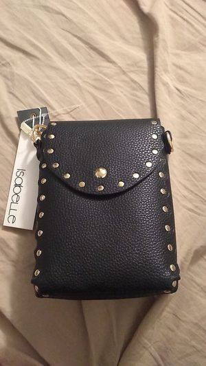 Brand new, Black purse for Sale in Fort Lauderdale, FL