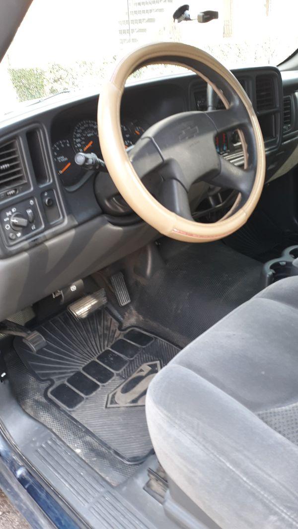2005 Chevy Silverado for Sale in Dallas, TX - OfferUp
