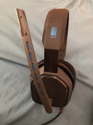 A-10 gaming headsets for Sale in Sebring, FL