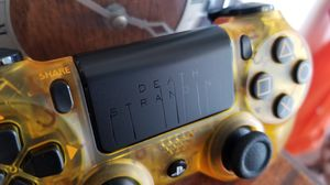 Limited Edition death stranding controller for Sale in Ceres, CA