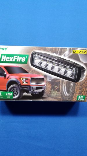 Hex Fire Led for Sale in Tampa, FL