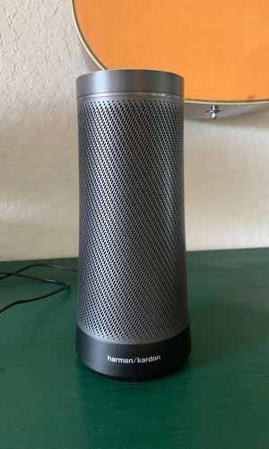 Harman kardon smart speaker. Or trade for an Apple TV 4K for Sale in Ocean Ridge, FL