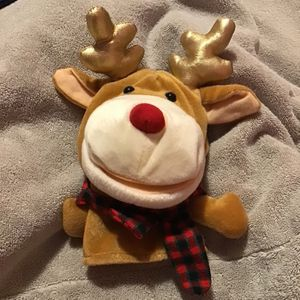 Puppet (Reindeer) for Sale in Los Angeles, CA