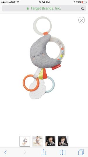 Stroller toy moon for Sale in Silver Spring, MD