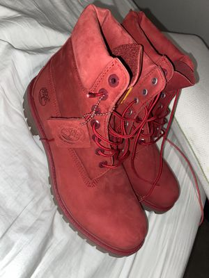 Timberlands size 11 for Sale in Phoenix, AZ
