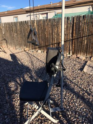 exercise chair for Sale in Apache Junction, AZ