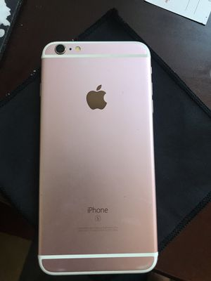iPhone 6s+ for Sale in Hayward, CA