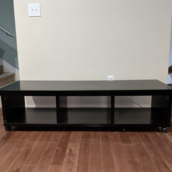 Wide TV Stand or Coffee Table